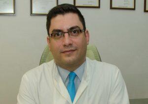 Ιωάννης Δοντας Χειρουργός Πρωκτολόγος