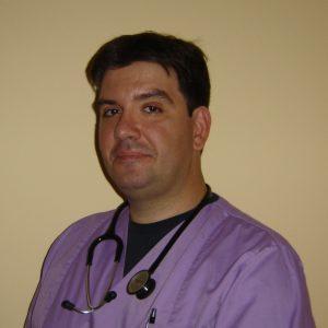 Χρυσοβαλάντης Ποθητάκης | Αναισθησιολόγος