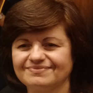 Ειρήνη Καρχιλάκη | Βιολόγος