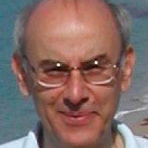 Γιώργος Τόπακας | Βιολόγος