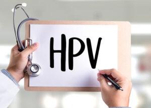 Πρόληψη Καρκίνου σε Ανθρώπους με HPV