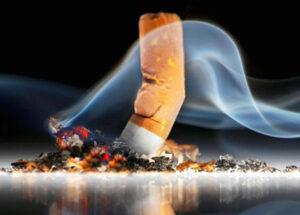 Κονδυλώματα Πρωκτού Και Κάπνισμα