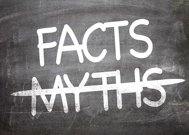 6 Μύθοι Για Την Κύστη Κόκκυγος