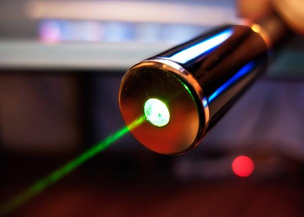 Χειρουργικό Laser Διοξειδίου Του Άνθρακα