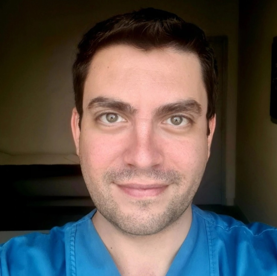 Dr Ioannis Dontas
